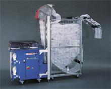 AP503 Machine de calage Airpad