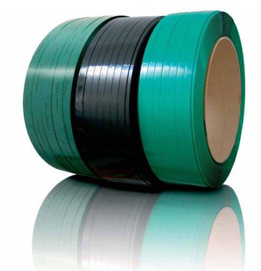 Omsnoeren - Omsnoerapparatuur voor kunststofband