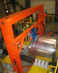 PM 100 200 - bobines acier