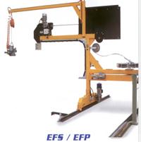 Lance feuillard EFS/EFP