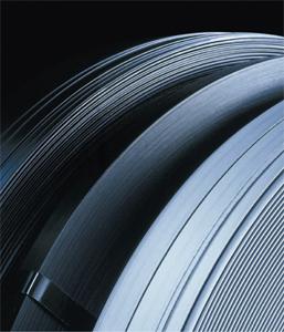 Cerclage - feuillard acier
